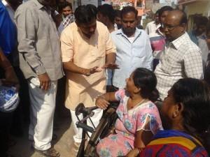Indiranagar-campaign