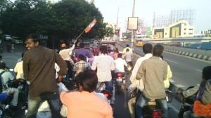 rajasingh-bjp-goshamahal-mla-victory-rally-2014-2