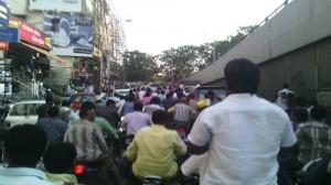 rajasingh-bjp-goshamahal-mla-victory-rally-20140-1