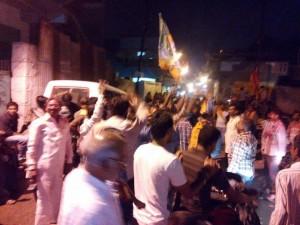 rajasingh-bjp-goshamahal-mla-victory-rally-20140-3