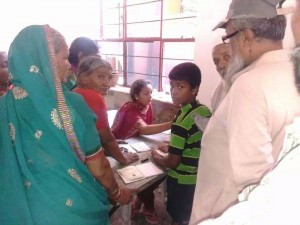 pension-mela-for-500-Widows-and-Handicapped2