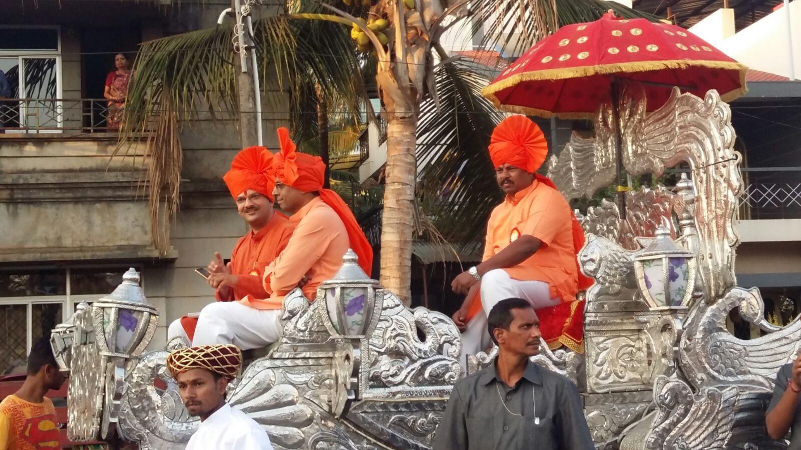 Hindu Dharmjagruti Sabha – Belgaum, Karnataka